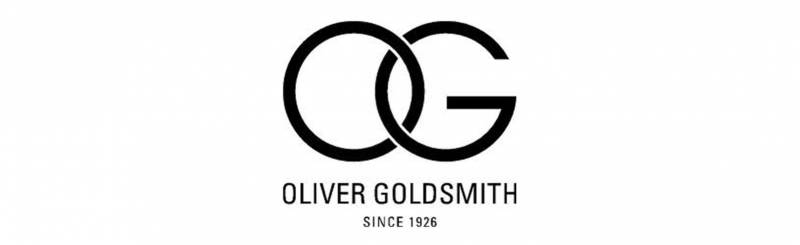 OLIVER GOLDSMITH image
